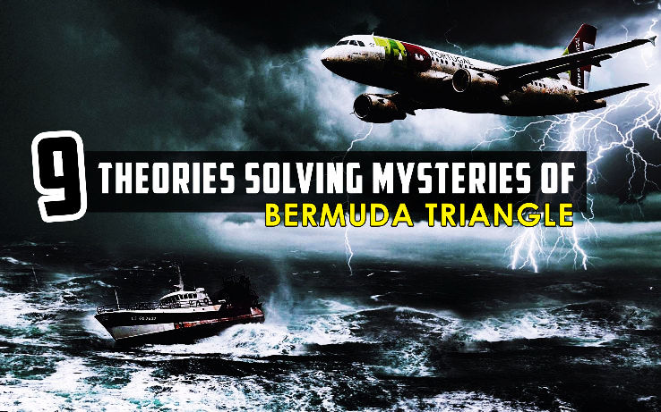 theories behing the bermuda triangle essay Bermuda triangle essay - witness the benefits of expert custom writing assistance available here essays & dissertations written by top quality writers use this.