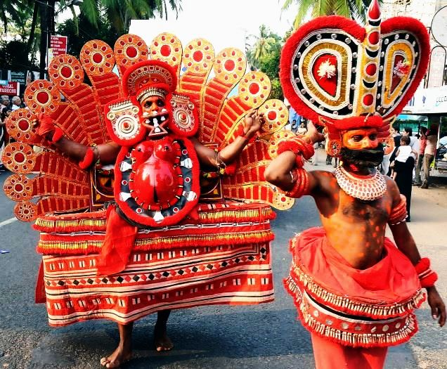Top Things to do in Kerala if you have 4-5 days