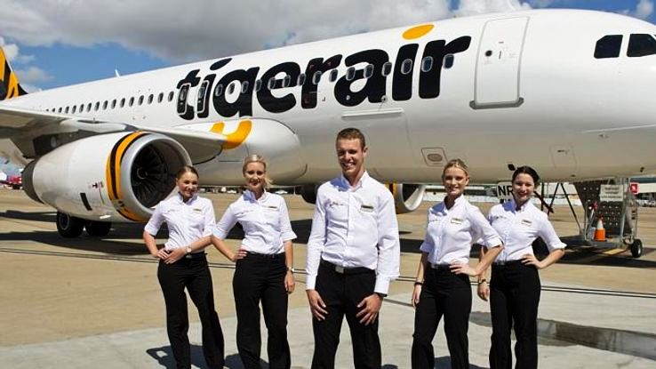 Singapore TigerAir Launches Its Flights To Lucknow