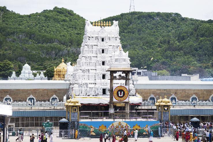 Best Time to Visit Tirupati