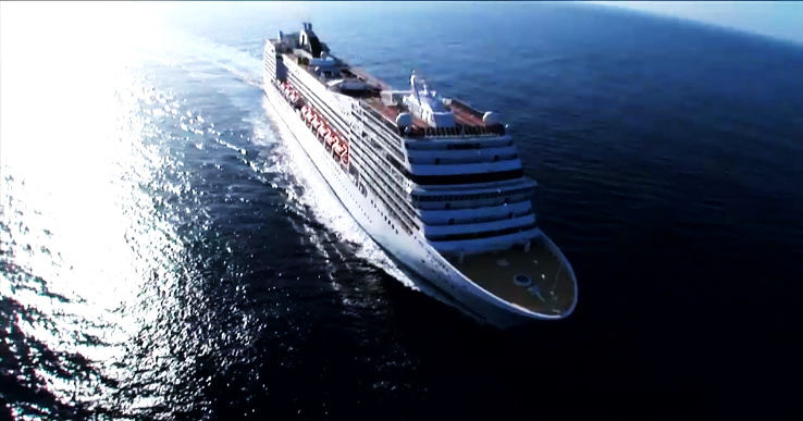 Plan your next holiday in this ultimate cruise & cover 7 Continents, 32 Countries, all in 140 Days