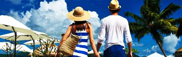 5 best beach honeymoon destinations outside india hello for Top honeymoon beach destinations