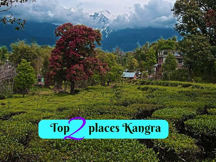 Top 2 places Kangra