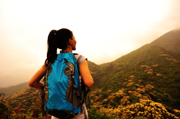Top 5 backpacks for your solo trips