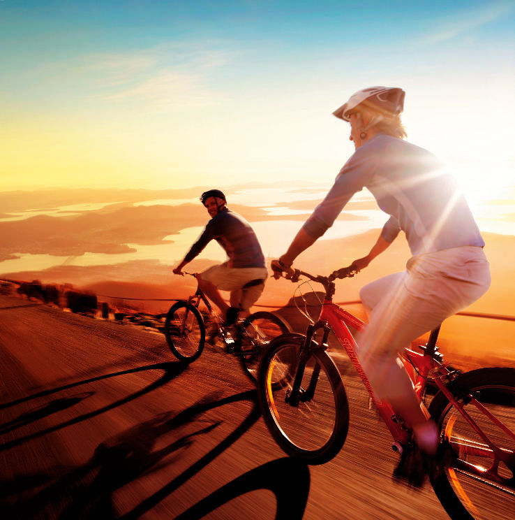 TOP BIKE / CYCLING TRAVEL BLOGS OF 2019