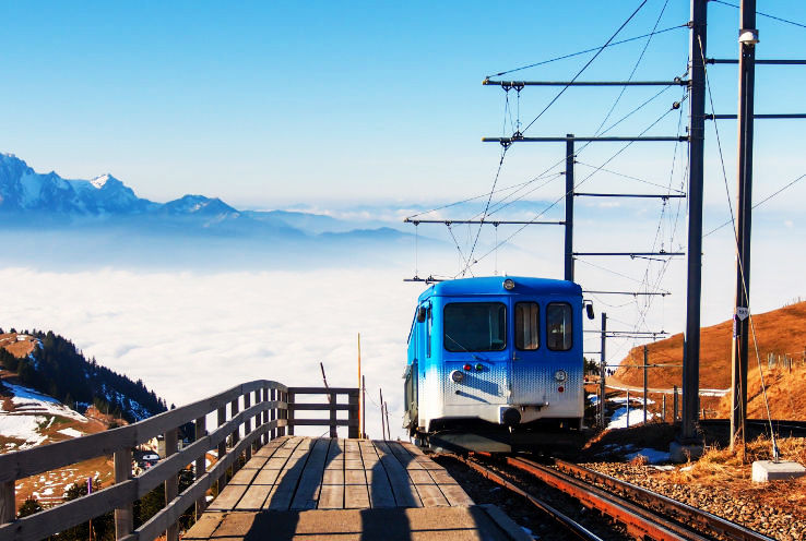 TOP TRAIN TRAVEL BLOGS OF 2019