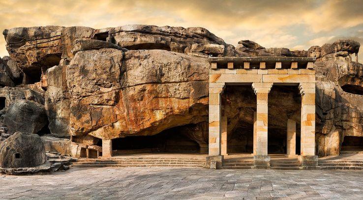 Tourist places in Bhubaneshwar