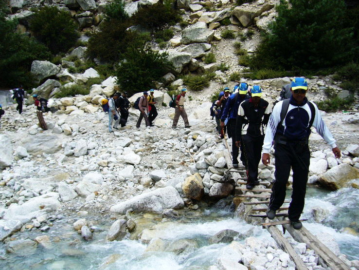 Top 10 Adventurous Places For Families In India