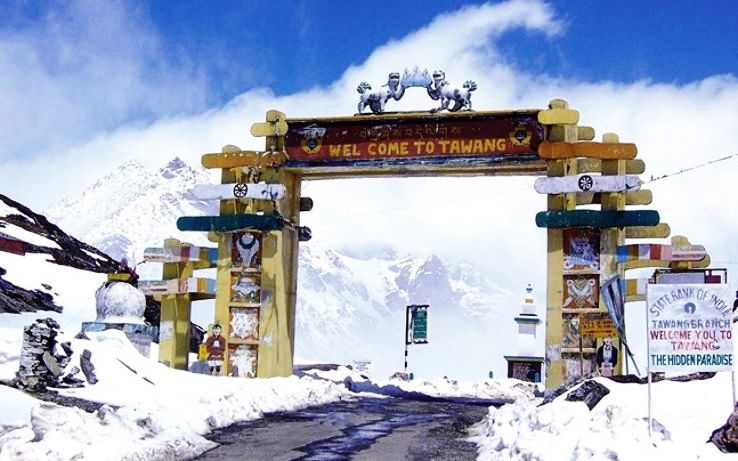 Plan an exciting adventure in Tawang