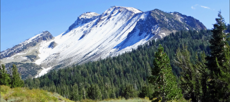 Plan Your Visit Soon To The Mammoth Mountain Before August