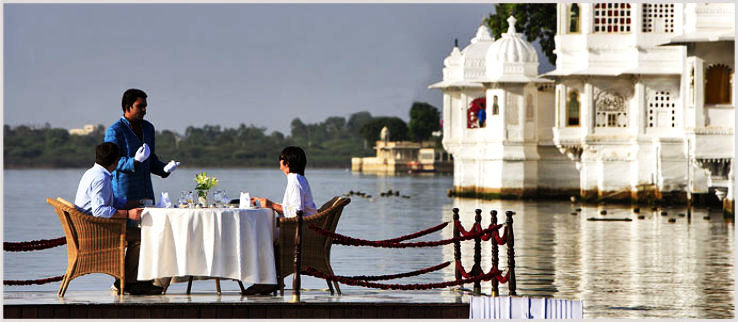 5 Best Honeymoon Destinations in India for 2 weeks