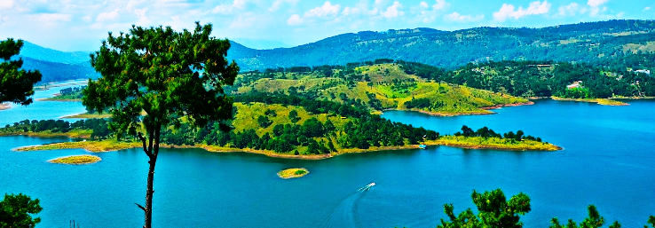 Top 7 Places to Visit in Shillong in 2019