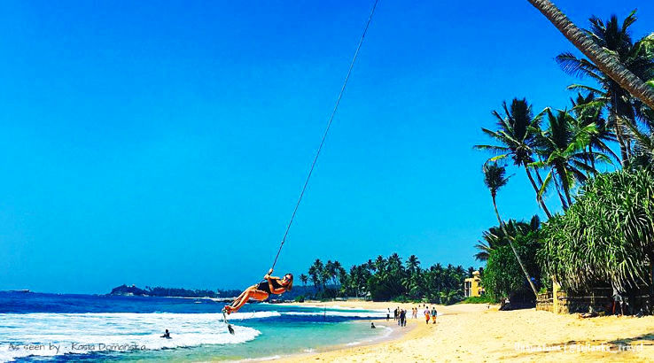 The Only Guide You Need To Visit The Best Beaches In Sri Lanka