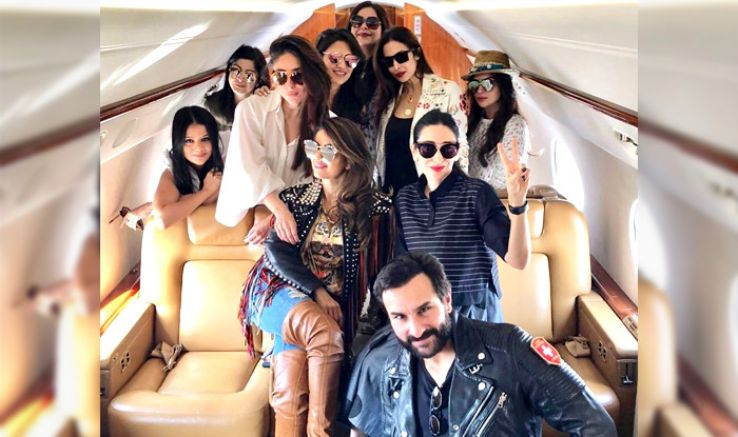 Bollywood Actors Who Love To Travel In Luxury  In Their Private Jets
