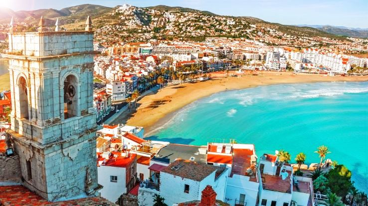 5 Cities In Spain That Are A Travelers Dream Come True