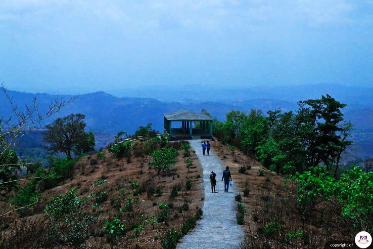 Best Hill Stations to Visit Near Ahmedabad