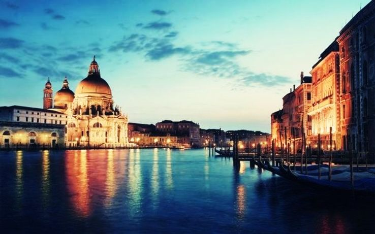 5 Most Expensive Cities in Europe