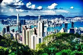 Top things to do in Hongkong