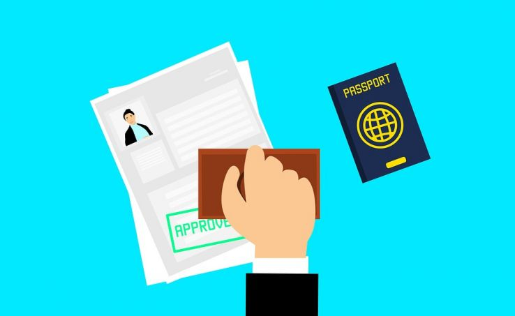 Is it possible to convert tourist visa into student visa in Canada?