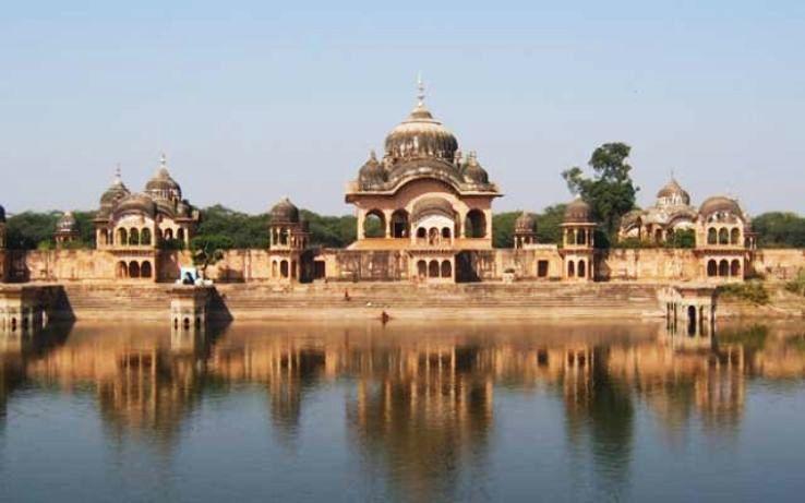 Best Weekend Getaways Places to Visit Near Aligarh