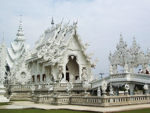 5 Most Famous Temples in The World