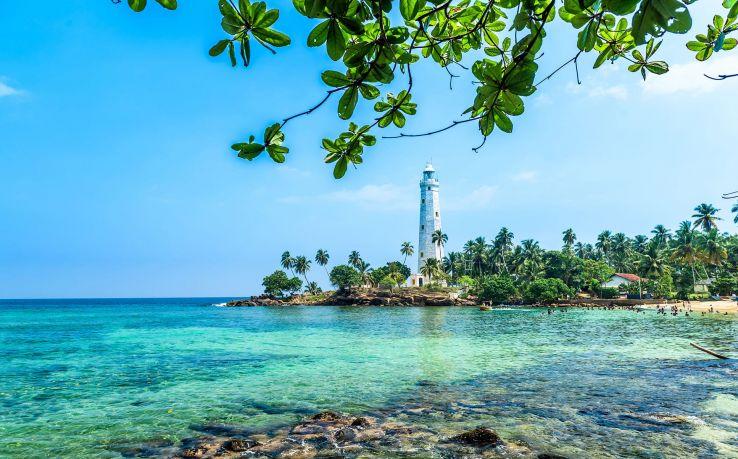 India to Sri Lanka Visa Application Process