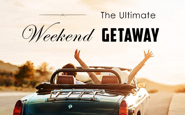 Best Weekend Getaway Places in India