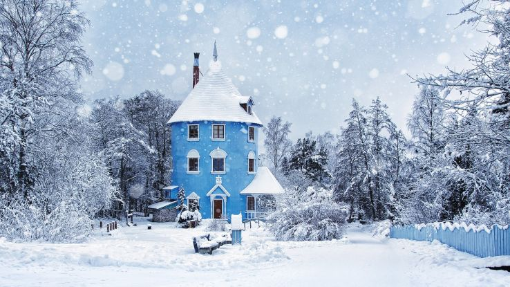Unusual things to do in Finland
