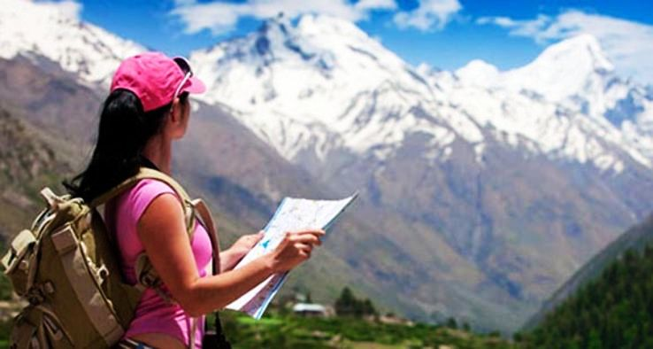 7 Safety Tips For Solo Woman Travelling In India