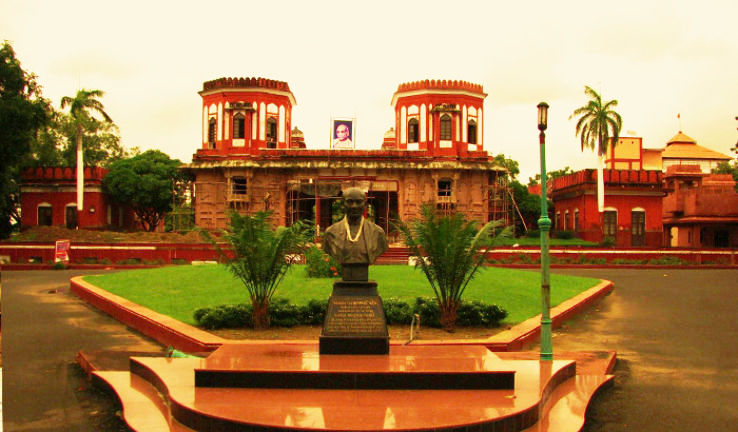 Best Heritage properties to Visit Near Anand