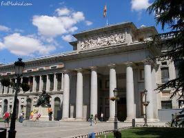 The Prado Madrid