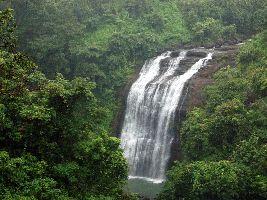 VIHIGAON- ASHOKA WATERFALLS