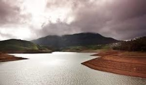 Kamraj Sagar Lake