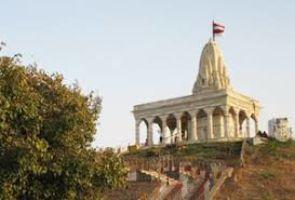 The Takheteshwar Temple