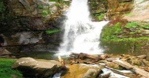 Trambak Falls