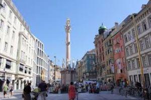 St. Anne Column