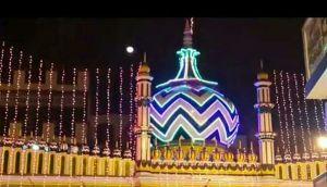 Dargah E Ala-Hazrat