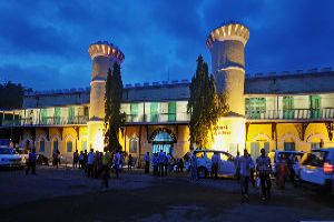 Take A Trip To Cellular Jail In Port Blair