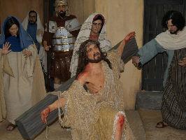 Museu Vida De Cristo