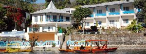 KMVN Tourist Rest House