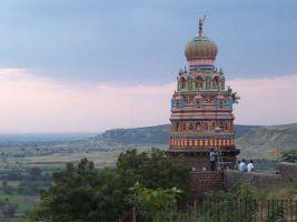 Ghatsila Temple