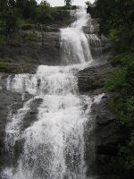 Orakkampara Waterfalls
