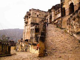 Tara Garh Palace