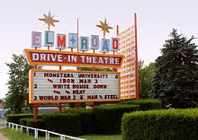 Hi Way Drive In Theatre