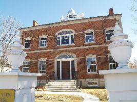 McMartin House
