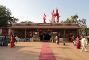 The Khodiya Temple