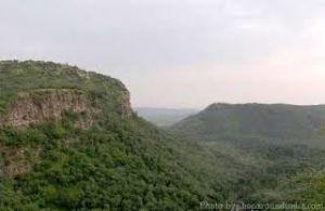 Sawai Man Singh Sanctuary