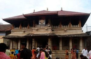 Saraswati Mantap