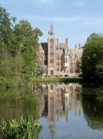 Castle Van Loppem