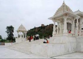 Chunne Miyans Lakshmi Narayan Temple